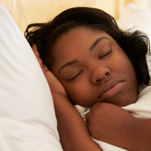 7 Ways to Get More Sleep Naturally